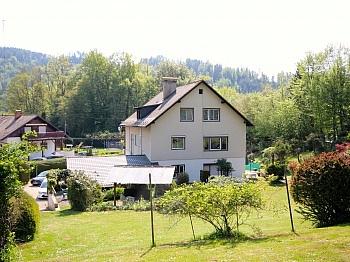 entfernt Angaben Zentrum - Gepflegtes Mehrfamilienwohnhaus Nähe Krumpendorf