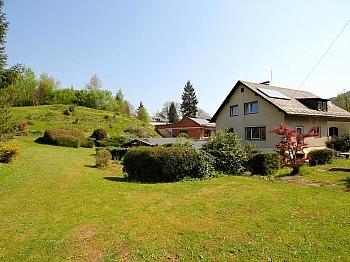 teilweise Garage Schlafzimmer - Gepflegtes Mehrfamilienwohnhaus Nähe Krumpendorf