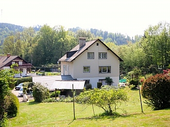 Großzügiger Bebauungsplan Waldrandlage - Großzügiger und seenaher Baugrund Nähe Krumpendorf