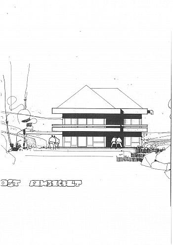 - 250m² Architektenhaus am Zwanzgerberg - Stadtrand