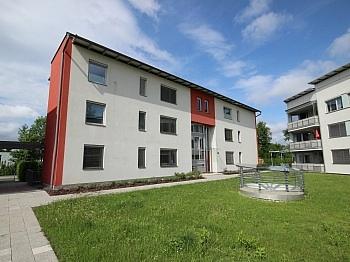 Görzer Allee inkl - Schöne 3 Zi Wohnung mit Tiefgarage - Görzer Allee