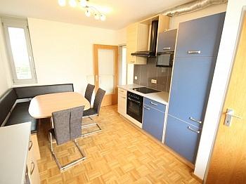 Klagenfurt Rücklagen Warmwasser - Schöne 3 Zi Wohnung mit Tiefgarage - Görzer Allee