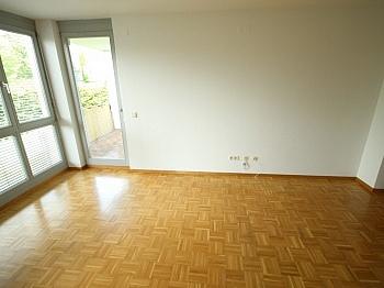 Änderungen Abstellraum vorbehalten - Schöne 3 Zi Wohnung mit Tiefgarage - Görzer Allee