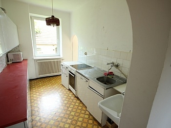 Heizraum Windfang kleines - Älteres Wohnhaus mit 1.185m² Grundstück - Feschnig