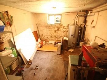 - Älteres Wohnhaus mit 1.185m² Grundstück - Feschnig