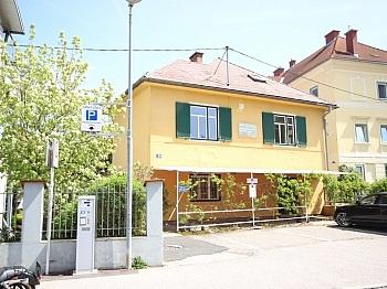 saniertungsbedürftiges Geschossflächenzahl Sanierungsbedürftig - Wohn- und Geschäftshaus 424m² in der City