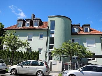 Traumhaftes Hauseigene Wohngegend - Neuwertige 3 Zi Penthousewohnung - Linsengasse