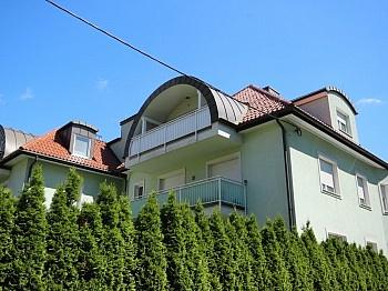 Dusche inkl Ecke - Neuwertige 3 Zi Penthousewohnung - Linsengasse