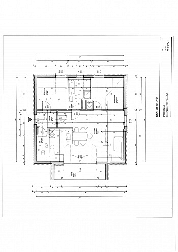Schöne letzter Sofort - Neuwertige 3 Zi Penthousewohnung - Linsengasse