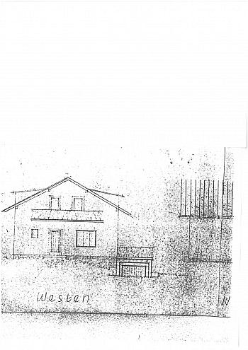 Süden Monate Bäder - Großes Wohnhaus mit Pool - Nähe Glanegg