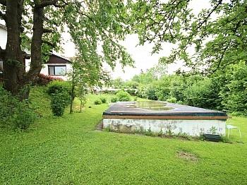 Geräten entfernt Wohnhaus - Großes Wohnhaus mit Pool - Nähe Glanegg