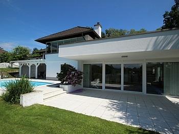 Zimmer Pool Dachterrasse - TOP 335m² Wohnhaus in St. Georgen am Sandhof