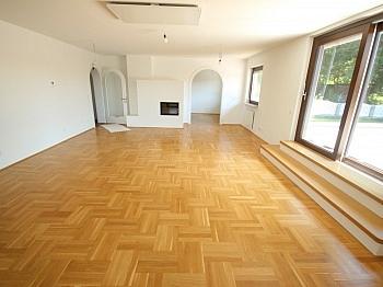 Aussenanlagen Fliesenböden Deckenheizung - TOP 335m² Wohnhaus in St. Georgen am Sandhof