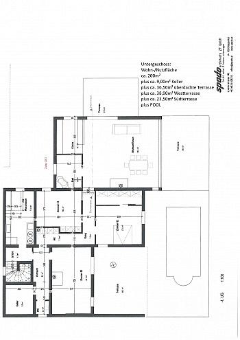 - TOP 335m² Wohnhaus in St. Georgen am Sandhof