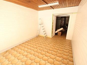 Landesarchiv Dachgeschoss Schlafzimmer - Wohn- und Geschäftshaus 125m² in der City
