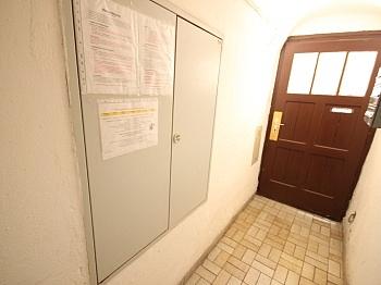 bestandfrei Klagenfurt übergeben - Wohn- und Geschäftshaus 125m² in der City