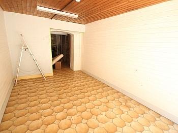 bestandfrei vorbehalten Änderungen - Wohn- und Geschäftshaus 125m² in der City