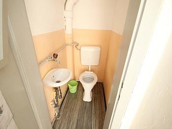 Wohnung Küchen Vorraum - Wohn- und Geschäftshaus 125m² in der City
