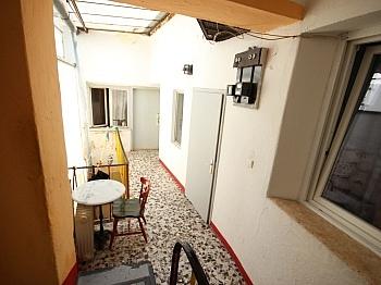 - Wohn- und Geschäftshaus 125m² in der City