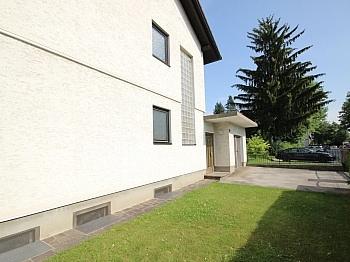 Rosentalerstrasse Ziegelmassivhaus Doppelverglasung - Sehr gepflegtes Haus in Waidmannsdorf