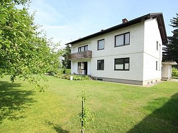 große Haus Ergeschosswohnung - Sehr gepflegtes Haus in Waidmannsdorf