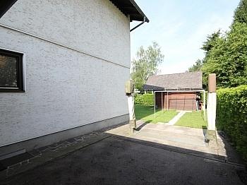 Kanal Nähe Liter - Sehr gepflegtes Haus in Waidmannsdorf