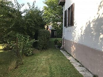 Abstellplätze Elektroheizung Fliesenböden - Einfamilienhaus sonnig und ruhig in Waidmannsdorf