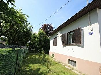 Terrassenfläche Autobahnauffahrt Einfamilienhaus - Einfamilienhaus sonnig und ruhig in Waidmannsdorf
