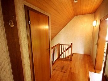 Vorraum flaches Quartal - Einfamilienhaus sonnig und ruhig in Waidmannsdorf