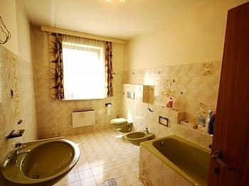 Geräten Ruhelage Toilette - Einfamilienhaus sonnig und ruhig in Waidmannsdorf