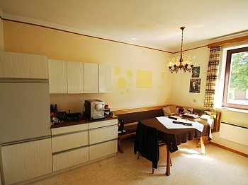 Klagenfurt gepflegtes Kunststoff - Einfamilienhaus sonnig und ruhig in Waidmannsdorf