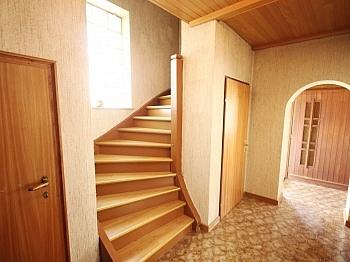 großem saniert Laminat - Einfamilienhaus sonnig und ruhig in Waidmannsdorf