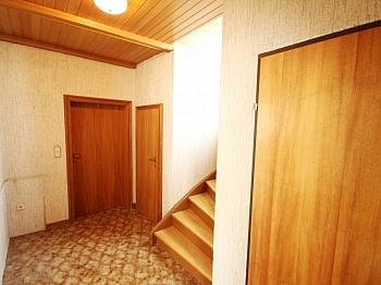 gesamten möglich erneuert - Einfamilienhaus sonnig und ruhig in Waidmannsdorf