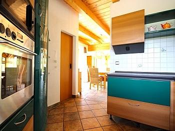 Esszimmerraum unverbaubarer großzügiges - Wohnhaus in Sonnenlage Nähe Völkermarkt