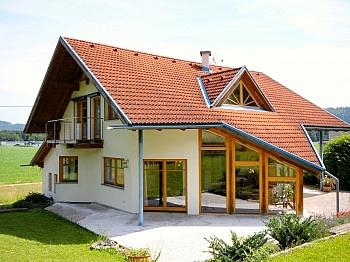 jährlich Angaben Zugang - Wohnhaus in Sonnenlage Nähe Völkermarkt