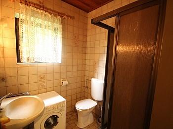Balkon Dusche Wasser - Kleines Wohnhaus bzw. Ferienhaus in Ruhelage!