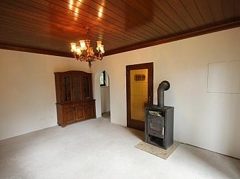 Kleines großes Carport - Kleines Wohnhaus bzw. Ferienhaus in Ruhelage!