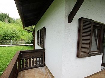 ländliche Natürlich Verbauung - Kleines Wohnhaus bzw. Ferienhaus in Ruhelage!