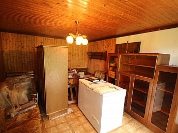 liegt feste unter - Kleines Wohnhaus bzw. Ferienhaus in Ruhelage!