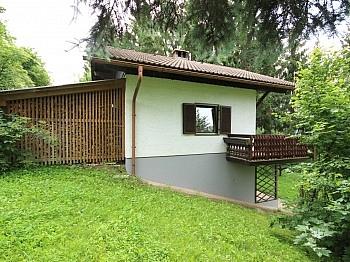 Liegenschaft großzügige Südwestlich - Kleines Wohnhaus bzw. Ferienhaus in Ruhelage!