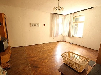 Franz Palla Plan - Wohn- und Geschäftshaus 424m² in der City