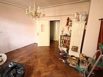 City Holz  - Wohn- und Geschäftshaus 424m² in der City