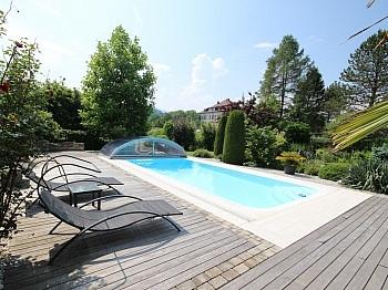 Pool große befindet - Wunderschönes junges Haus Nahe OBI, 9560