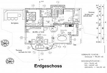 gelangt absolut Parkett - Wunderschönes junges Haus Nahe OBI, 9560