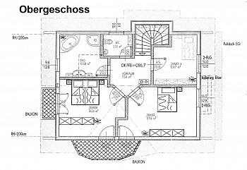 sonnige Parkett Vorraum - Wunderschönes junges Haus Nahe OBI, 9560