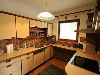 Feldkirchen Erdgeschoß Waschküche - Tolles großes Baumeisterhaus in Glanegg