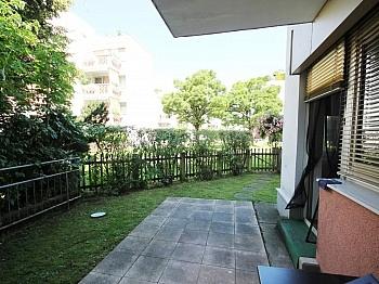 Eigentumswohnung Paracelsusgasse Hausverwaltung - 3 Zi-Gartenwohnung in der Paracelsusgasse mit TG