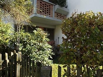Zentralheizung Fliesenböden Stadtrandlage - 3 Zi-Gartenwohnung in der Paracelsusgasse mit TG