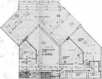 - 3 Zi-Gartenwohnung in der Paracelsusgasse mit TG