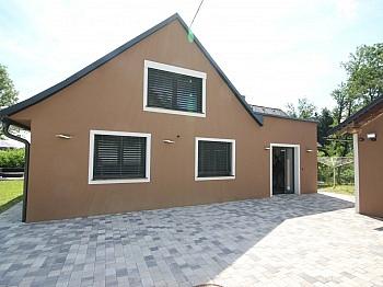 Ruhelage Terrasse offener - Sehr schöner Bungalow Ruhelage in Karnburg!